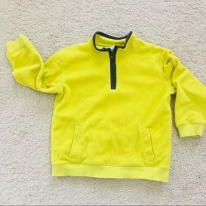 Circo fleece boys pullover size 5T